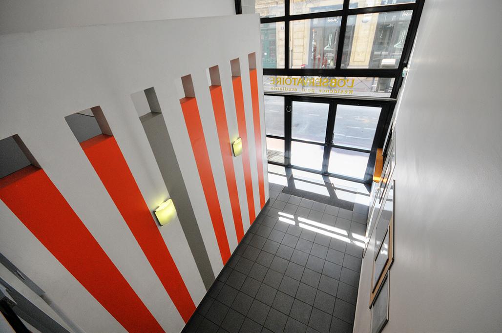 residence-etudiante-lobservatoire-montpellier:entree