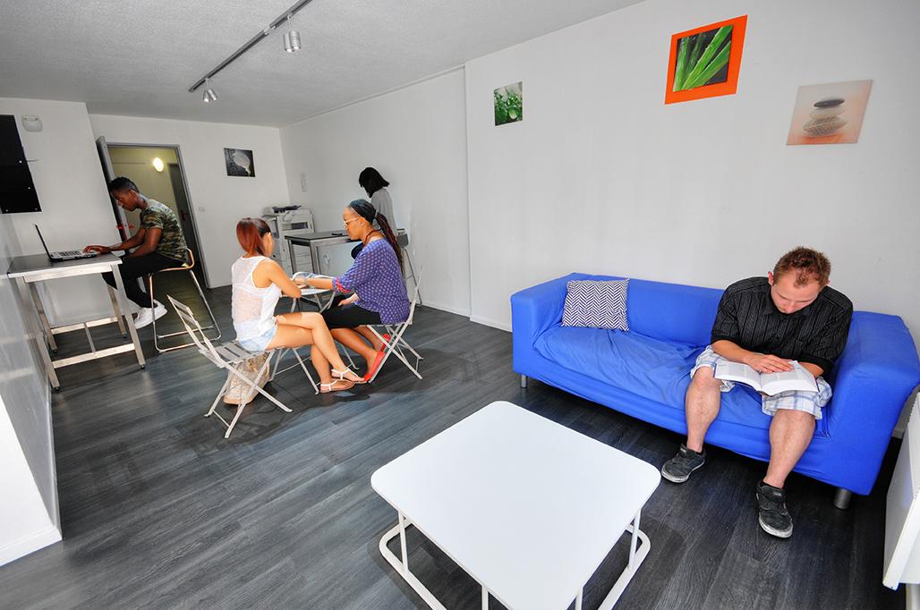 residence-etudiante-lobservatoire-montpellier:partiescommunes9